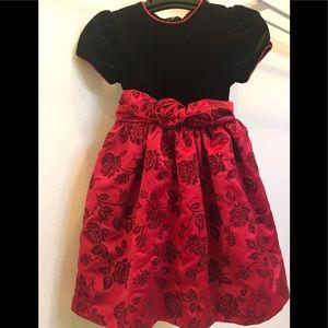 Youngland Christmas Dress